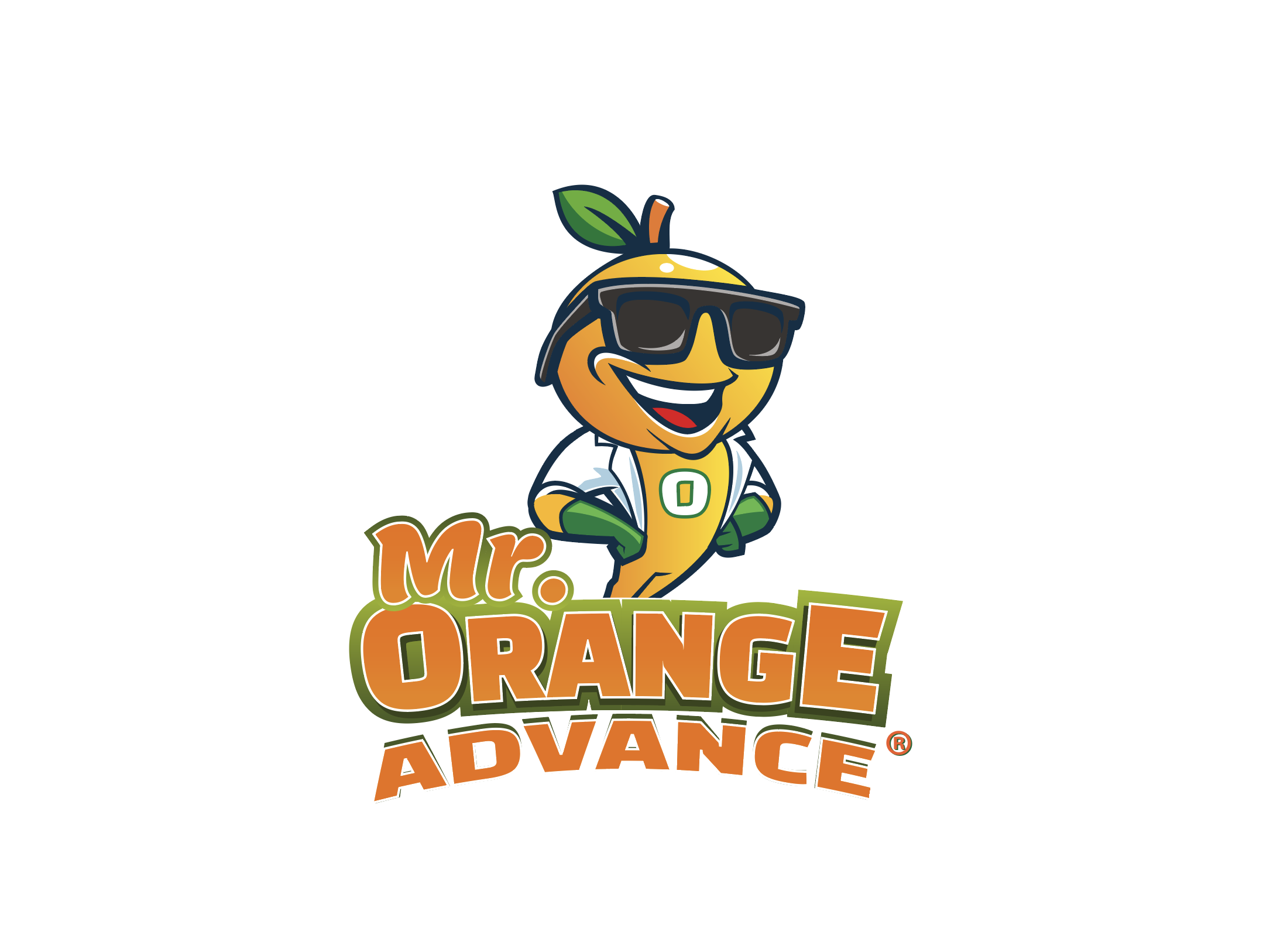 Mr. Orange Advance Cleaning Products
